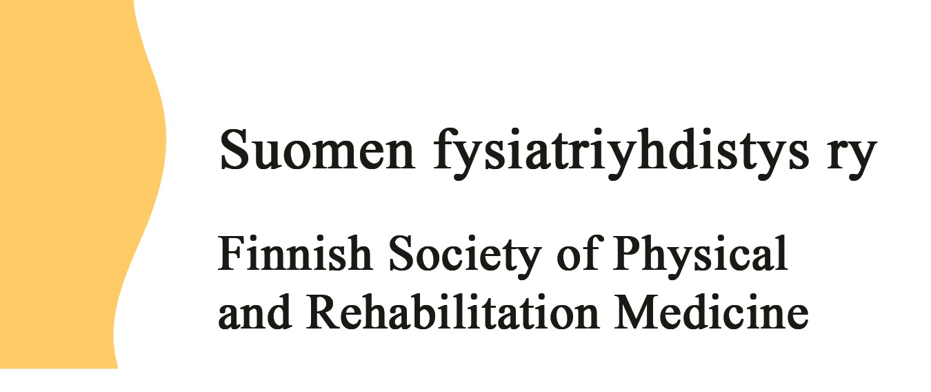 Suomen Fysiatriyhdistys